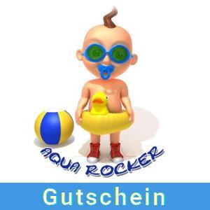 Aqua Rocker Gutschein