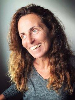 Portrait Sylvia Russegger